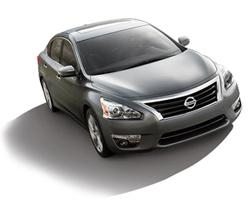 2015 Nissan Altima Hudson Valley NY