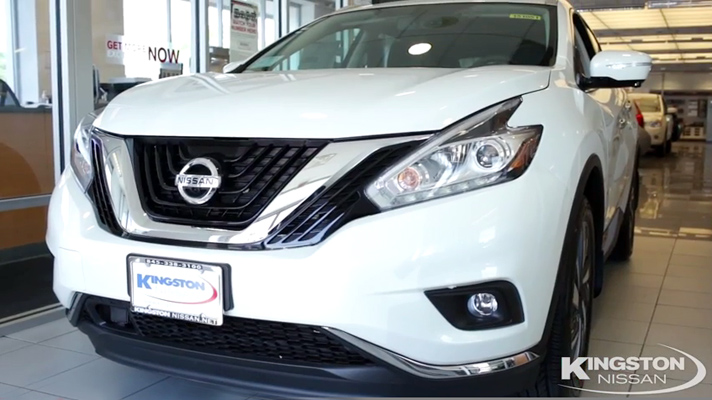 2015 nissan murano platinum awd video tour. Black Bedroom Furniture Sets. Home Design Ideas