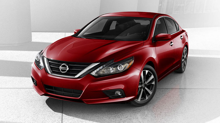 2016 Nissan Altima Kingston NY