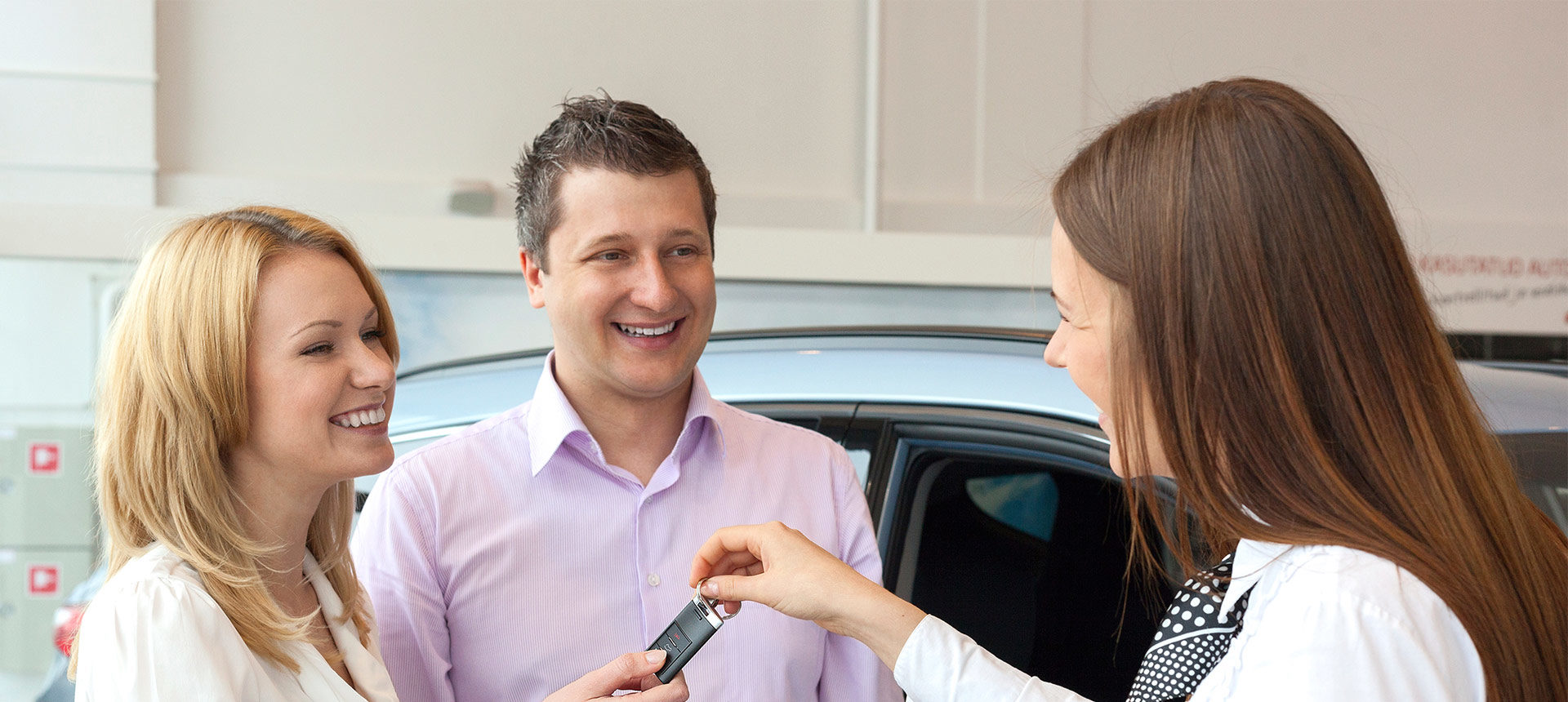salesperson customers