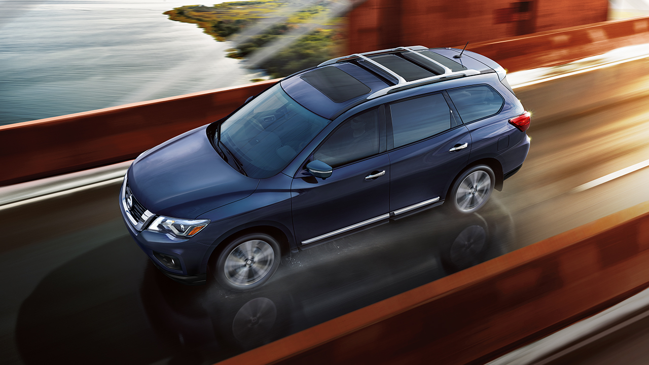 Nissan Pathfinder Lease Specials NY