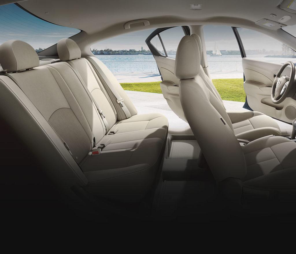 Nissan Versa Sedan Lease Deals NY