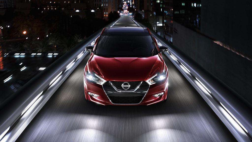 Nissan Maxima Lease NY