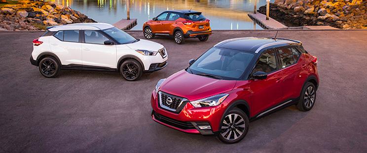 2018 Nissan Kicks Poughkeepsie NY