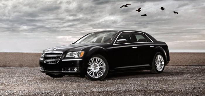 REVIEWED: 2014 Chrysler 300 in Summit, NJ