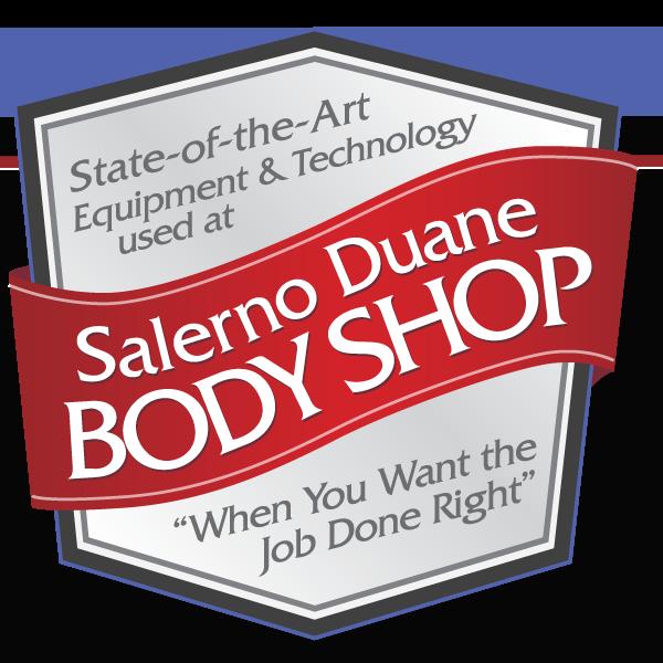 Dodge Body Shop Union County NJ