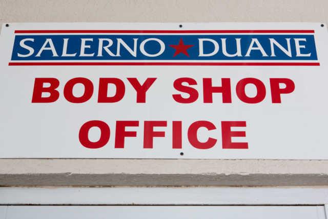Auto Body Shop Summit NJ