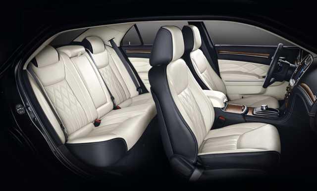 Chrysler 300 Lease Deals NJ