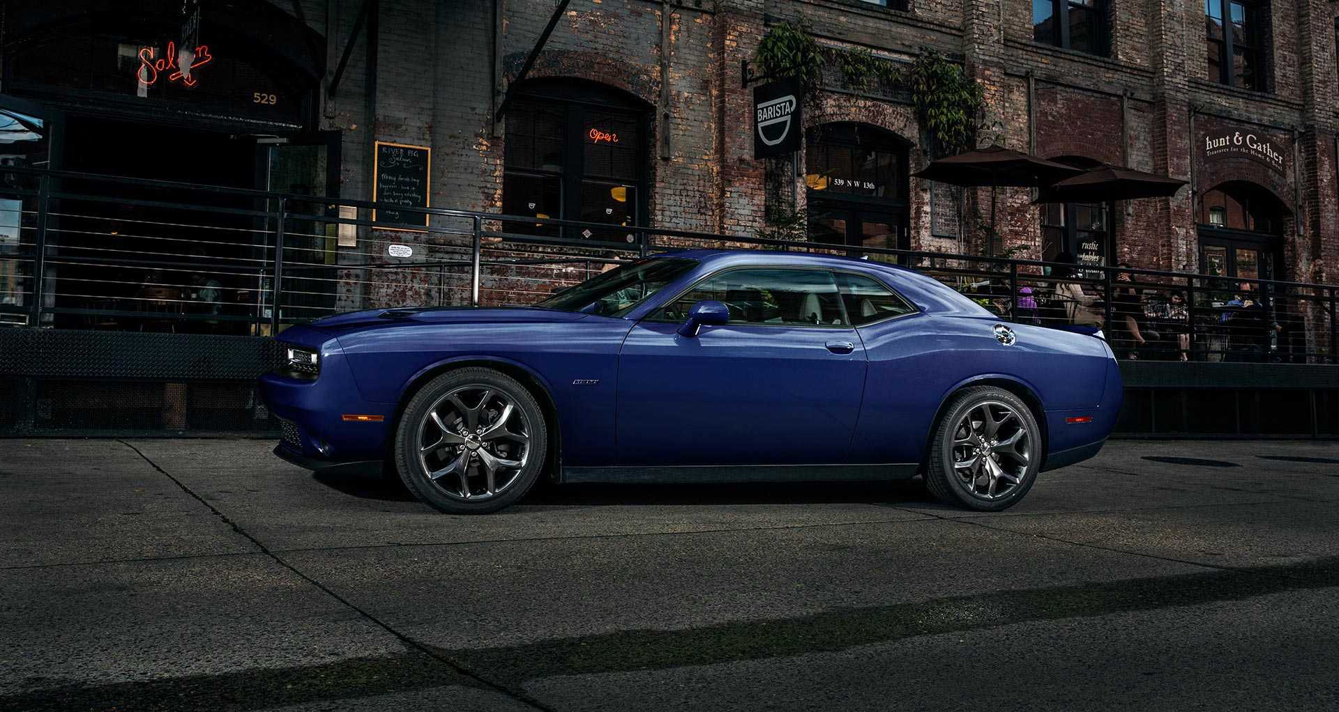 Dodge Challenger Summit NJ