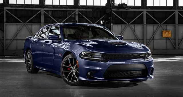 Dodge Charger Lease NJ