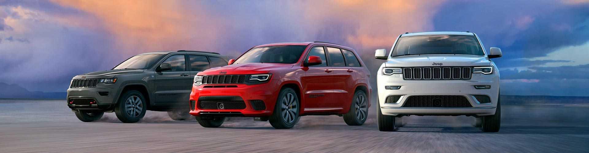 2018 Jeep Grand Cherokee Lease Deals Union County NJ