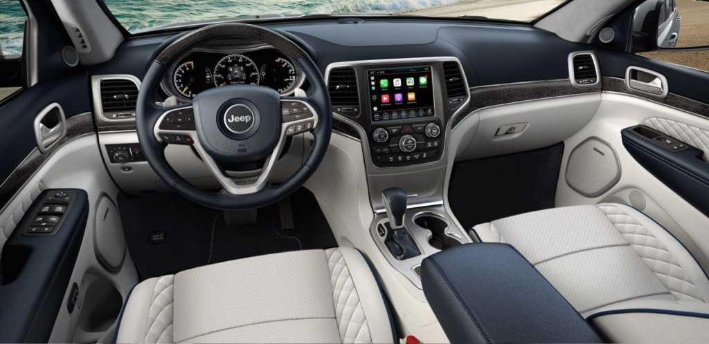 Jeep Grand Cherokee Lease Deals NJ