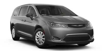 Photo of 2018 Chrysler Pacifica