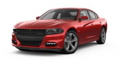 Photo of 2018 Dodge Charger