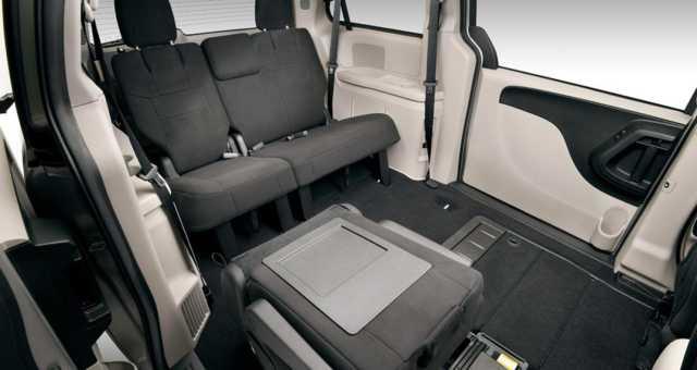 Dodge Grand Caravan Lease Deals NJ