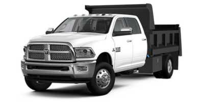 Photo of 2018 Ram Chassis Cab