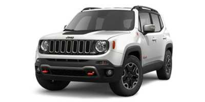 Photo of 2018 Jeep Renegade