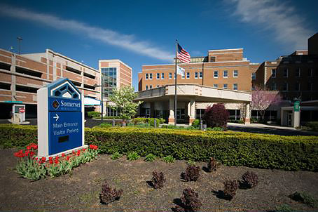 Somerset Medical Center