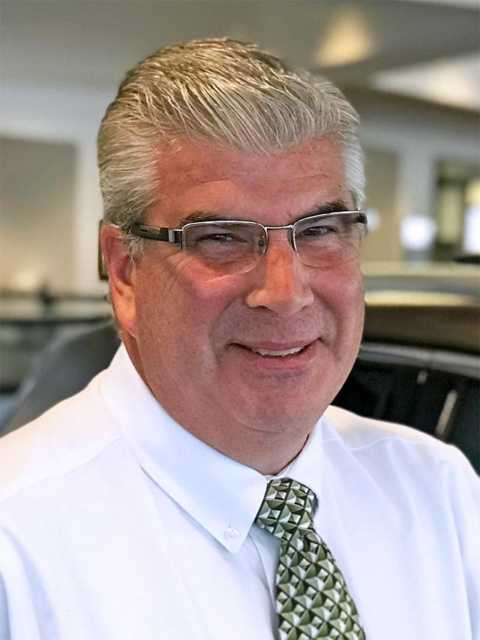 Rick Hungerford