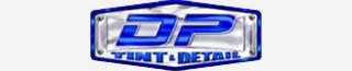 DP Tint and Detail logo