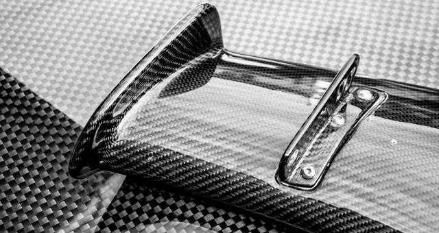 carbon fiber repair