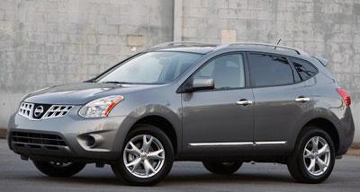 2012 Nissan Rogue in Kingston NY