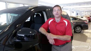 2013 Pathfinder Video Review