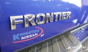 2013 Nissan Frontier Video