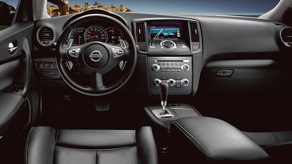 Reviewed 2014 nissan maxima in kingston ny voltagebd Images