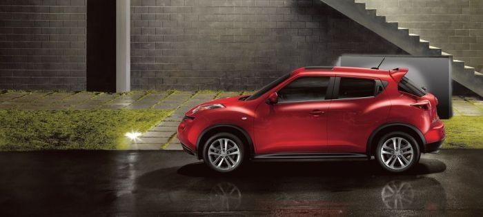 IN STOCK: 2014 Nissan Juke in Kingston, New York