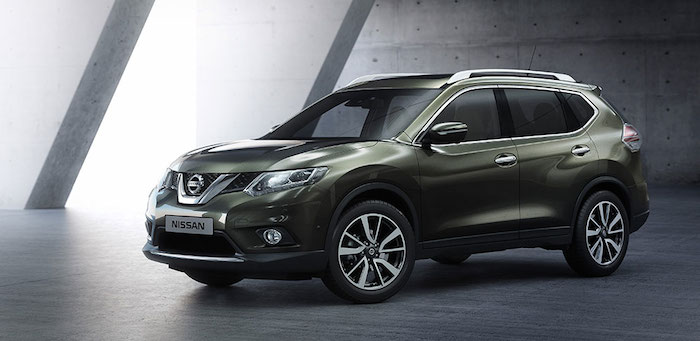 REVIEWED: Safety Features of the 2014 Nissan Rogue in New York
