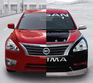 Altima Ride of Your Life offers in NY