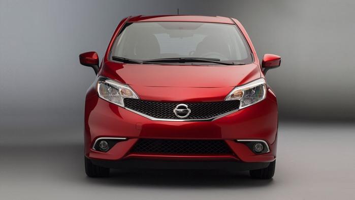 Reviewed 2015 Nissan Versa Note Sr Kingston Ny