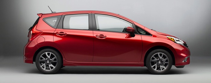 2015 Nissan Versa Note SR Poughkeepsie NY