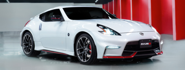 2015 Nissan 370z Nismo Ny Kingston Nissan