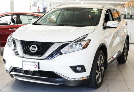 2015 Nissan Murano Poughkeepsie NY