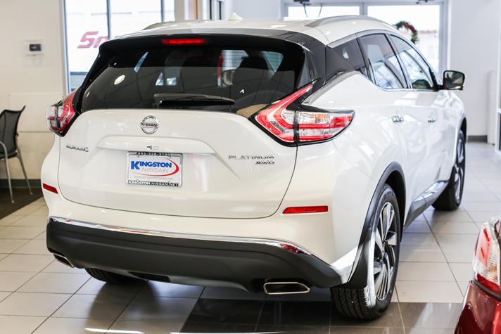2015 Nissan Murano Newburgh NY