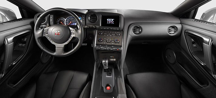 2015 Nissan GTR Kingston NY