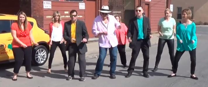 Bruno Mars Uptown Funk Parody
