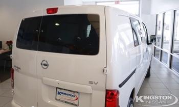 2015 Nissan NV200 NY
