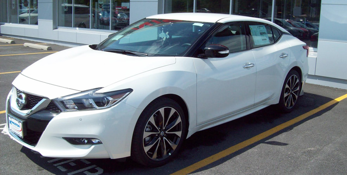 2016 Nissan Maxima Kingston NY