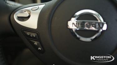 2015 Nissan Juke SL Video Review