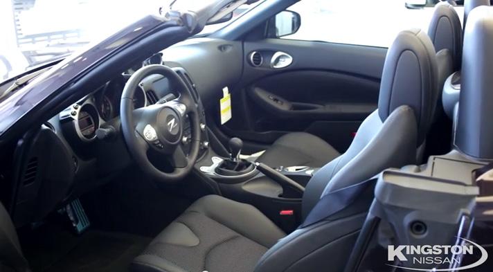2015 Nissan 370Z Roadster Serving Newburgh NY
