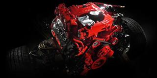 2016 Nissan Titan XD cummins engine in NY