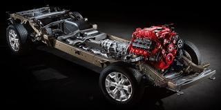 Nissan Titan XD Pickup NY