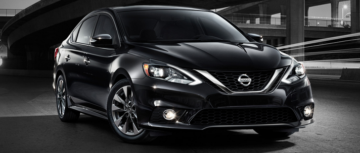 All-New Nissan Sentra Near Middletown NY