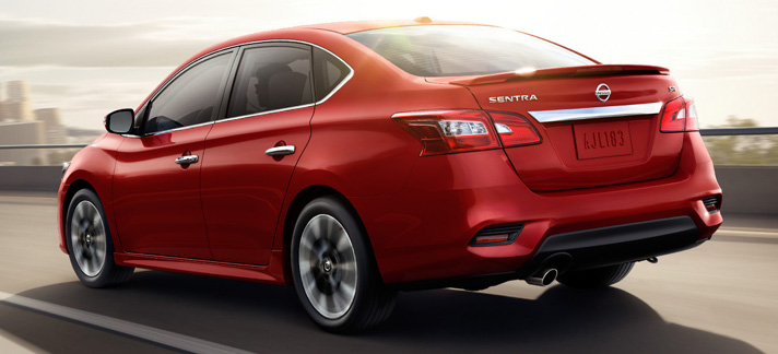 2016 Nissan Sentra Kingston NY