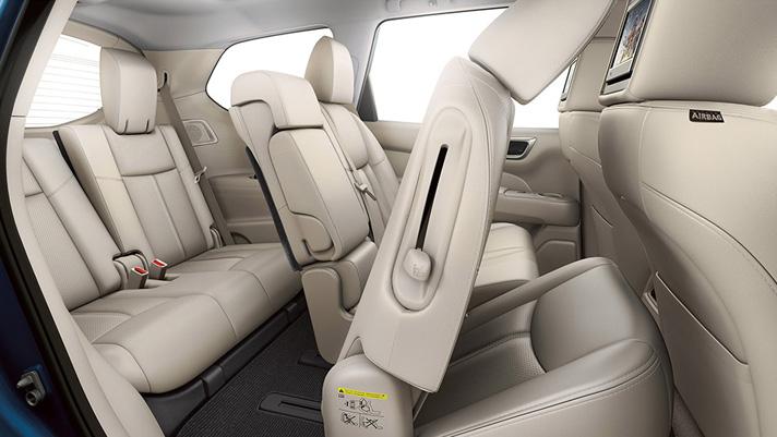 2016 Nissan Pathfinder Kingston