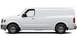 Nissan Minivans Vans