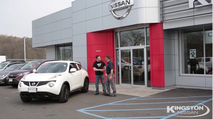 Certified Preowned Nissan Newburgh